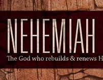 Web banner series, Emmanuel Bible Church