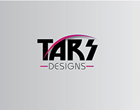 TARS DESIGNS LOGO