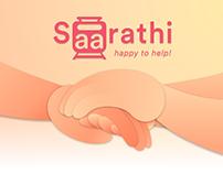 Saarathi: Travel Buddy Program