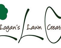 Logan's Lawn Creations Designs