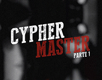 Cypher Master / Session Maestra 2013