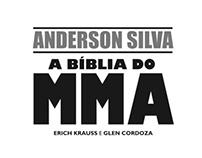 Book   A Bíblia do MMA   Universo dos Livros   (2012)