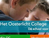 Oosterlicht College modern online