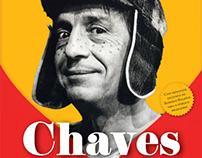 Book | Chaves | Universo dos Livros (2012)