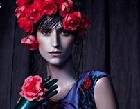 Jardim das Flores - Vogue Brasil