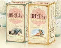 Neredia   Tea