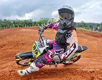 IRC Moto Cross 2013