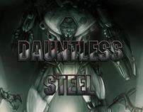 Dauntless Steel