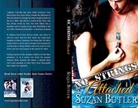 Book Cover - No Strings Attached