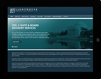 Lighthouse Consulting Group Site