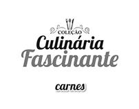Book | Coleção Culinária Fascinante | UL (2012)