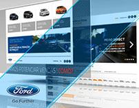 Video - website Ford Usados