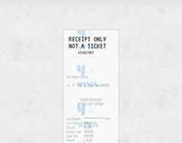 The Receipt Site