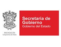 Gobierno del Estado de Michoacán.