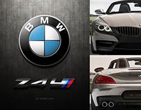 BMW Z4Y