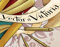 Vector o Victoria