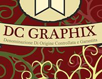 Wine Label (Example)