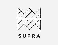 Supra Re-Brand