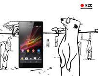 Sony Xperia Ztests