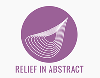 Relief in Abstract Brand Identity