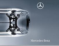 Sticker for a UserHelpDesk @Daimler