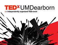 TEDxUMDearborn 2013