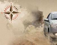 Headers Fiat Rally