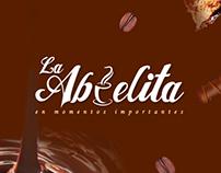 """Carta Pastelería """"La Abuelita"""""""