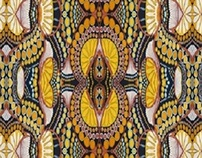 Enjoy leisurely many designs of carpets, fabric