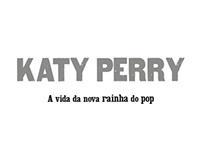 Book   Katy Perry   Universo dos Livros (2011)