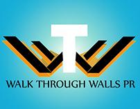walk through walls logo