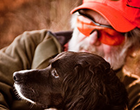 Lifestyle: Upland Bird Hunting