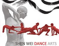 Shen Wei Poster