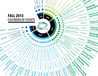 NEED Project - Fall 2013 Calendar of Events