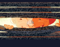 Sleeping Beauty VisDev. Nov. 2012