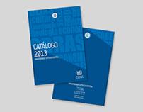 Universidade Católica Catálogo 2013