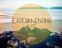 Experimenting V3