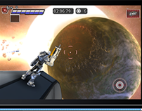 Exo Planet Skybox - SGN