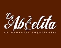 """Marca gráfica Pastelería """"La Abuelita"""""""