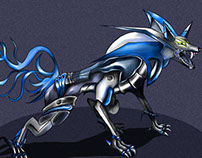 Wolf Machine