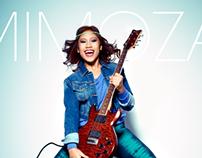 Mimoza - YTV's The Next Star