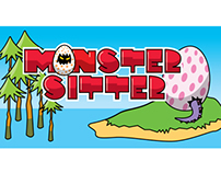 Game: Monster Sitter