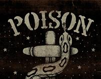 POISON NAVY - LA MARCA DEL DIABLO