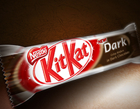 KitKat Brand Extension