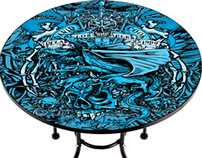 UMGX Retail Brand Development Designed MagneticSkins 6