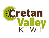 Cretan Valley Kiwi (CVK)