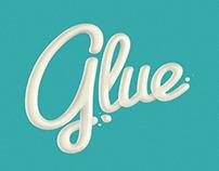 Glue | Brand Identity Concept