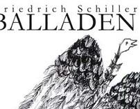"Bookcove Ballads ""Friedrich Schiller Balladen"""