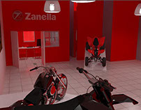 3D Modeling Zanella Points
