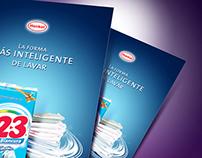 Henkel POP Material
